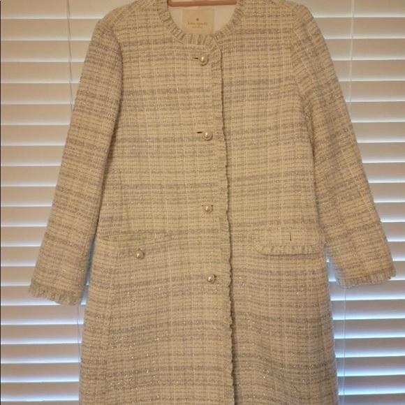 Like New Kate Spade jacket